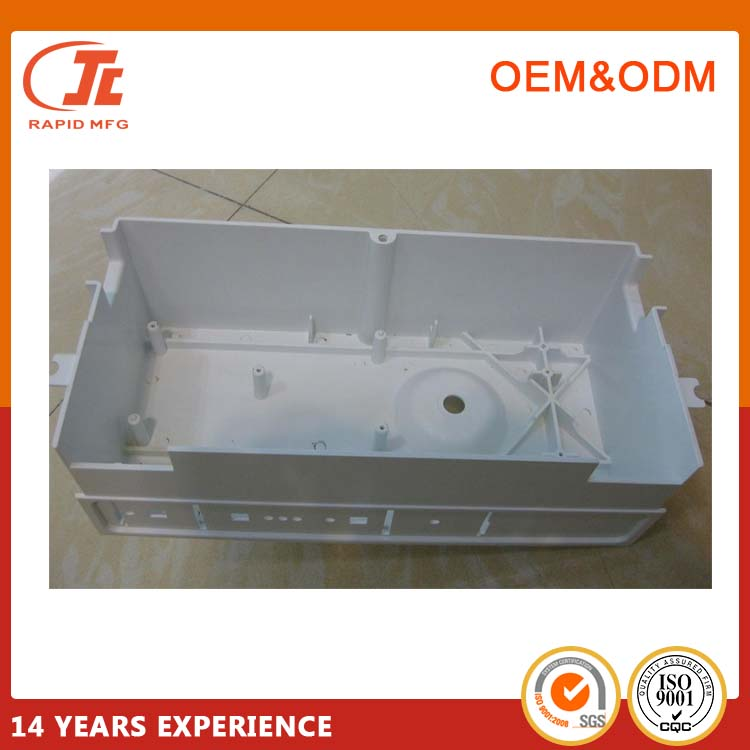 China Single Cavity Custom Injection Auto Parts Mold / Plastic Injection Molding on sales