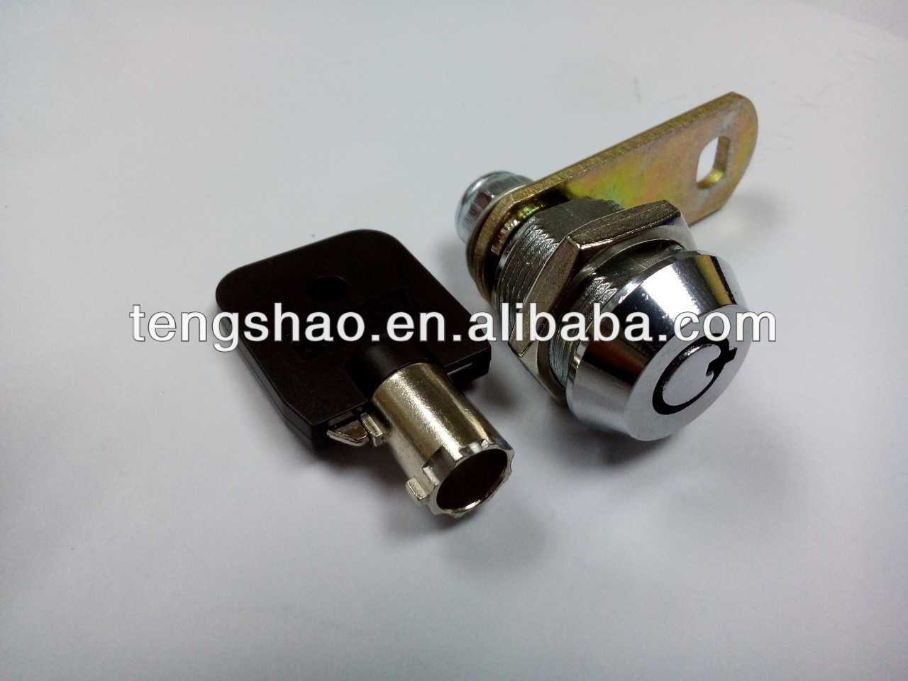 Cabinet Tubular Key Lock Gun Cabinet Locks - Buy Gun Cabinet Locks ...