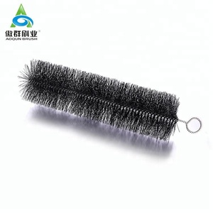 Fish Hatchery And Aquaculture Filters Filtration Brush