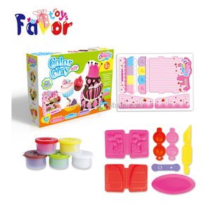 Best popular high quality Clay mould game children game for kids