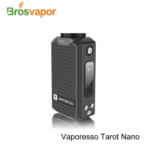 Stock Offer!New color 2017 new coming Vaporesso Tarot Nano Kit