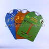 High-Class Paper Card, Colorful Card Paper, Paper Card Printing Service