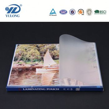 Crystal A3 Ohp Transparent Film With Paper For Laser Printing - Buy A3  Transparent Ohp Film,Ohp Film For Laser Printing,Crystal Ohp Film With  Paper