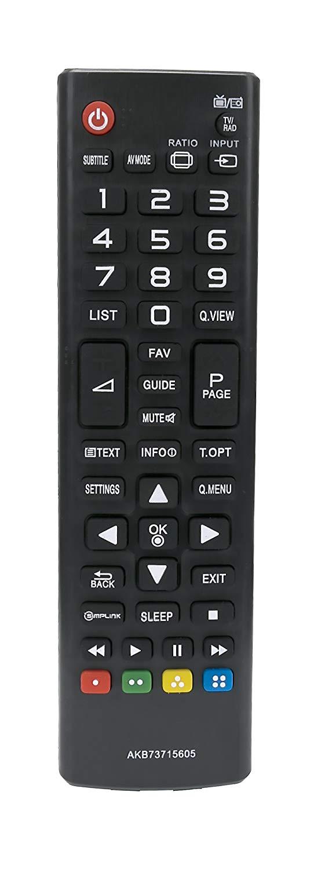 New AKB73715605 fit for LG 55LP360H 32LN549C 32LN549C-TA 32LP360H 37LP360H 42LP360H 47LP360H 39LN549C 42LN549C 32ln5400 39LN5400 42LN5400 47LN5400 47LN549C 55LN549C 32LP360H-TA LED TV