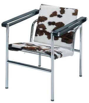 Le Corbusier LC1 Basculant Chaise De Fronde
