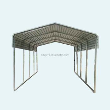 Portable Steel Car's Carport For Sale - Buy Used Carports ...