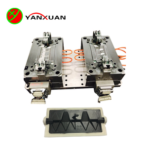 Plastic Injection Mould Making For Auto Spare Parts