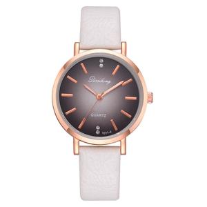 eabede6299d 2018 Top Luxury Ladies Quartz Watch Women Brand Fashion Leather Watches  High Quality Women Watches Reloj Mujer Relogio Feminino