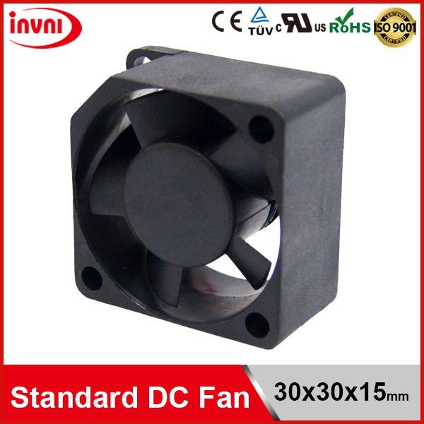 Standard SUNON Maglev 3015 30mm 30x30 Cooling Ventilation Laptop 12V DC Axial Flow Mini CPU Fan 30x30x15 mm (MC30151V2-0000-A99)