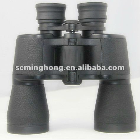 optical telescope with 7x50 stock,in large eye relief and beautiful design