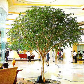 Grandes Jardines Perennes Ornamentales árbol De Higuera Planta Artificial Decorativa Buy árboles Banyan Artificiales Para Interioresárboles Banyan
