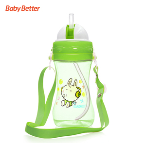Wholesale High Quality 360 Sippy Cup Baby With Straw Baby Sippy Cup