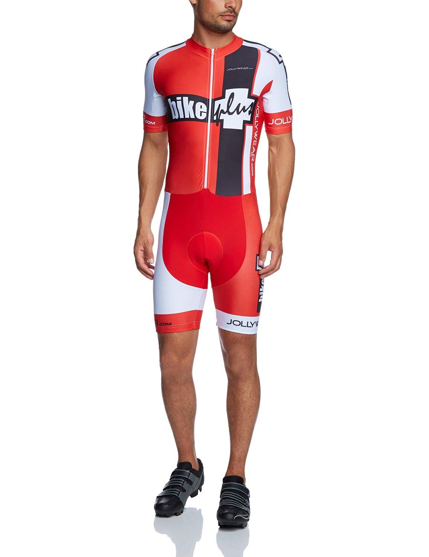 Diego//B Collection JOLLYWEAR Cycling Bib Shorts