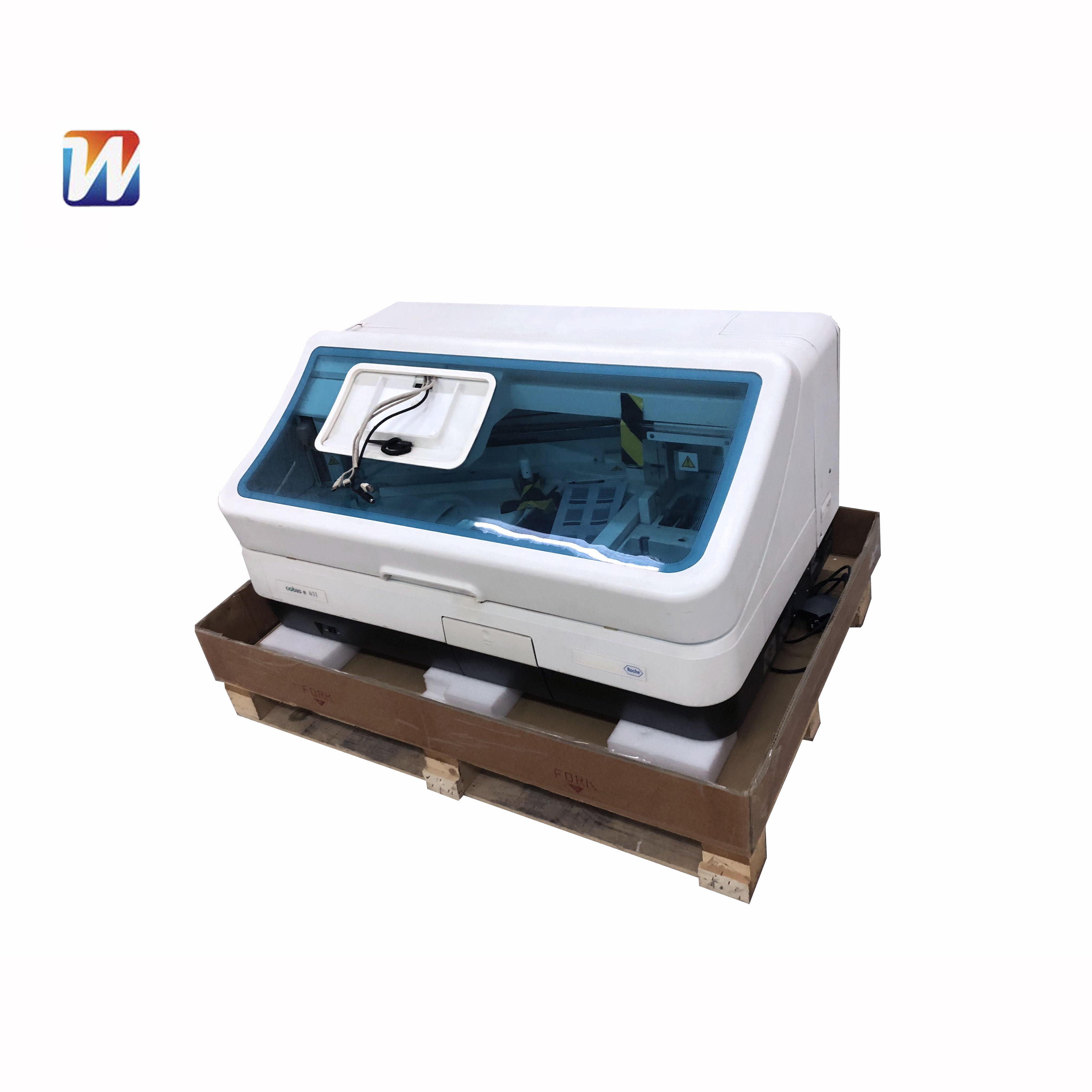 Nguồn nhà sản xuất Cobas E411 chất lượng cao và Cobas E411