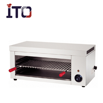 BH ES936 Sandwich Kitchen Equipment Salamander