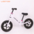Hot exporting products toys mini plastic boys 10 inch children kids balance bike running learning metal