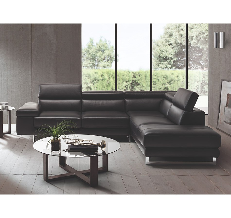 Cheap modern leather sofa furniture u shape germany design sofa