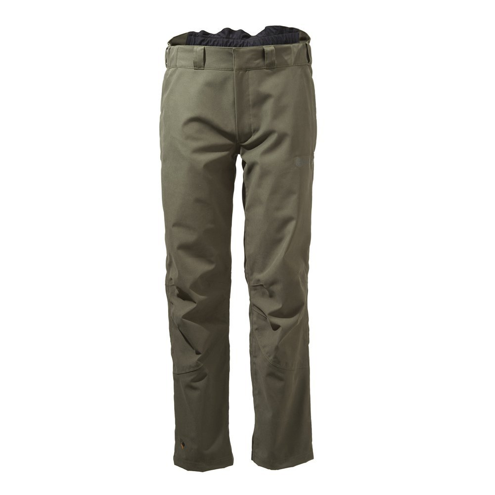 Beretta Light Active Pants, Color: Green, Size: L (Cu222022950715l)