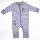100%Cotton newborn children climbing clothes infant toddlers clothing baby romper