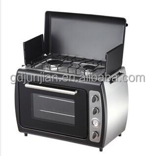 Barbecue A Gas Portatile/esterno Fornello/forno Da Campeggio Con ...