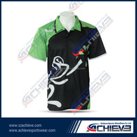 90 sportswear two-tone shirt madei from dri fit material