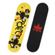 Complete kick board skate roller wood cruiser cheap maple wood customize skateboard