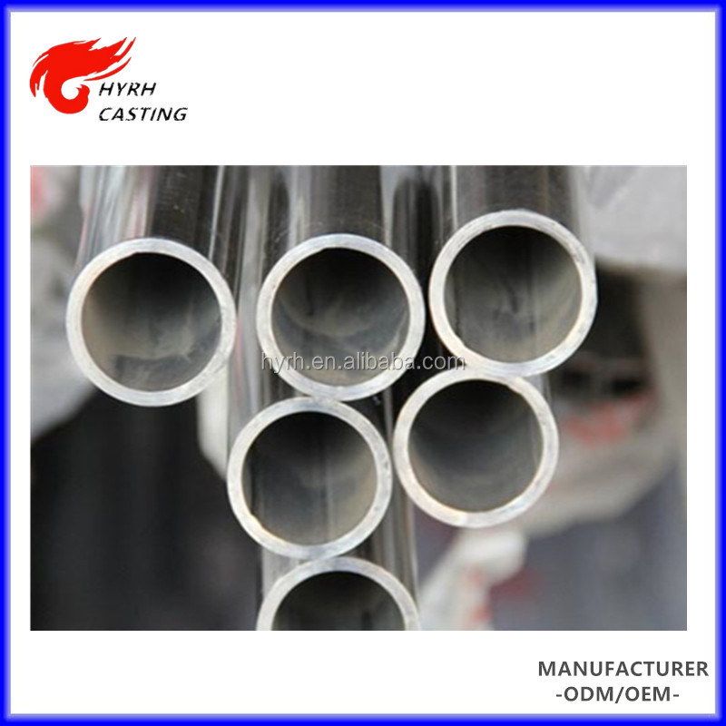 Whole sale 90/10 copper nickel tubes copper nickel pipe price