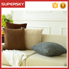 crochet throw pillow pattern home knitted decorative throw pillows crochet pattern reading pillow