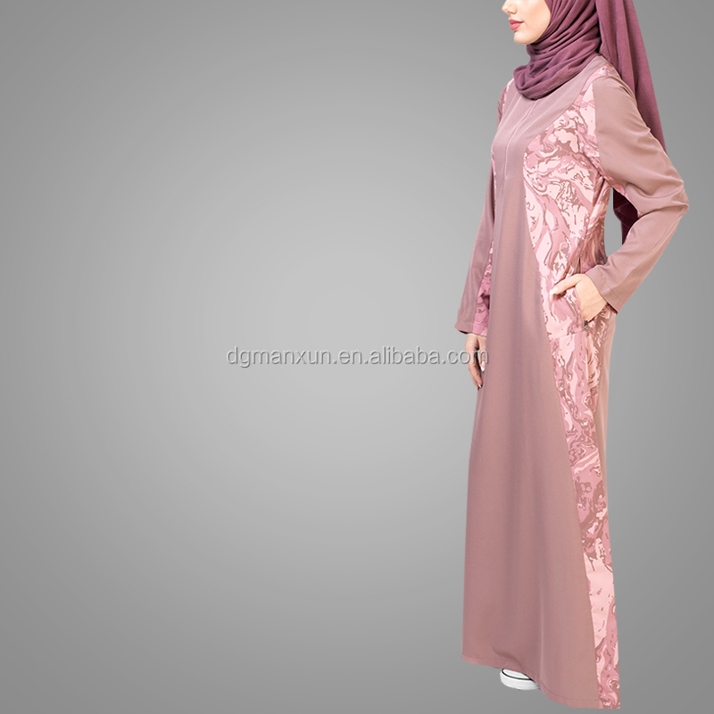 New Arrival Muslim Sportswear Hot Sell Islamic Sport Abaya Dress Fashion Design Muslim Women Clothing