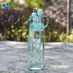 Hot sale HDPE 750ML BPA Free Water Bottle and Sport Drink Bottle