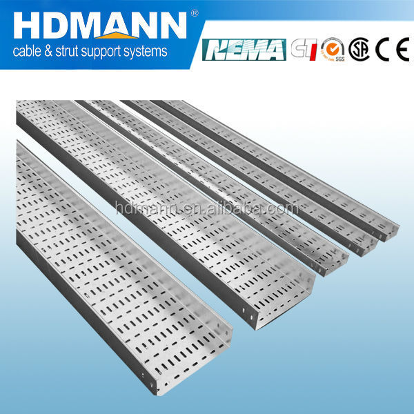Light duty cable tray riser ground support truss system