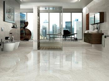 Foshan tonia smaltata marmo soggiorno pavimenti in piastrelle