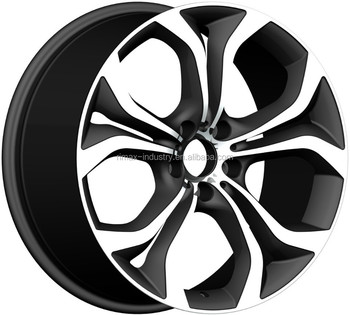 Replica Alloy Wheels Made In China For Bm2536
