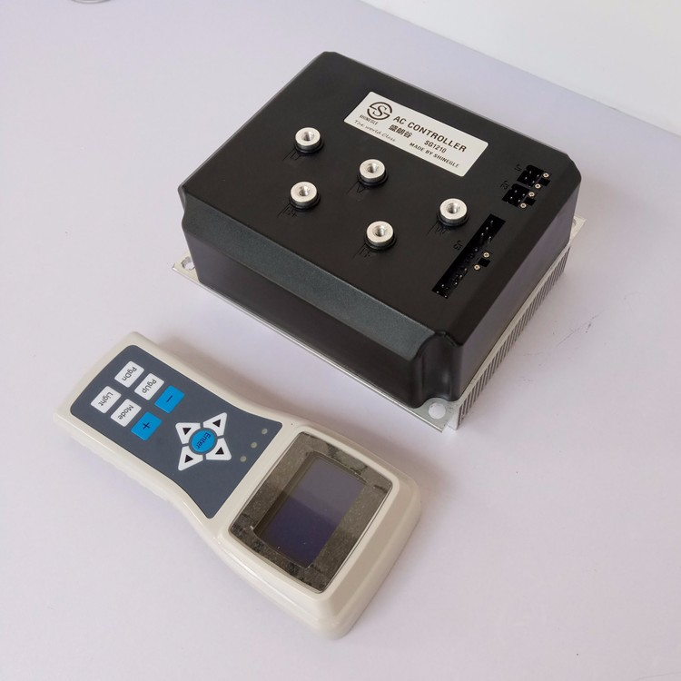 3kw Dc Motor Speed Controller For Electric Forklift - Buy