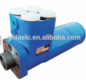 S30 Large Displacement Hydraulic Steering Control Units