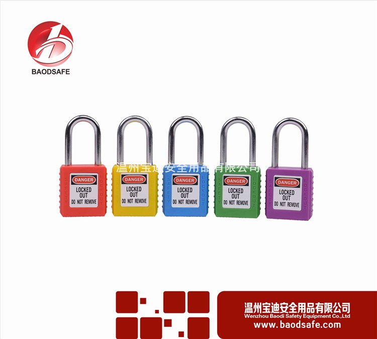 good safety lockout padlock safe box time lock