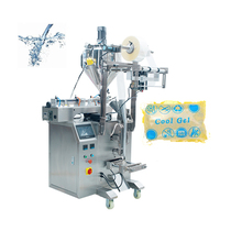 Touch Screen <span class=keywords><strong>Gel</strong></span> Ijs Verpakking Vullen En Sluitmachine Fabrikant in China