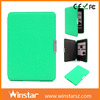 Ultra Slim Leather Folio Wake Sleep Smart Case Cover For Kindle Fire
