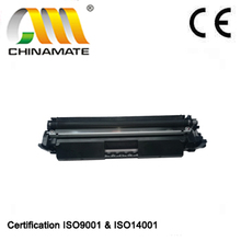 New laser printer cartridge CF218A compatible toner cartridge for HP