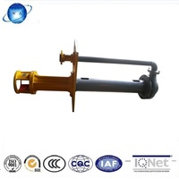 Small slurry pump simple sand dredge pump for sale water supply pump