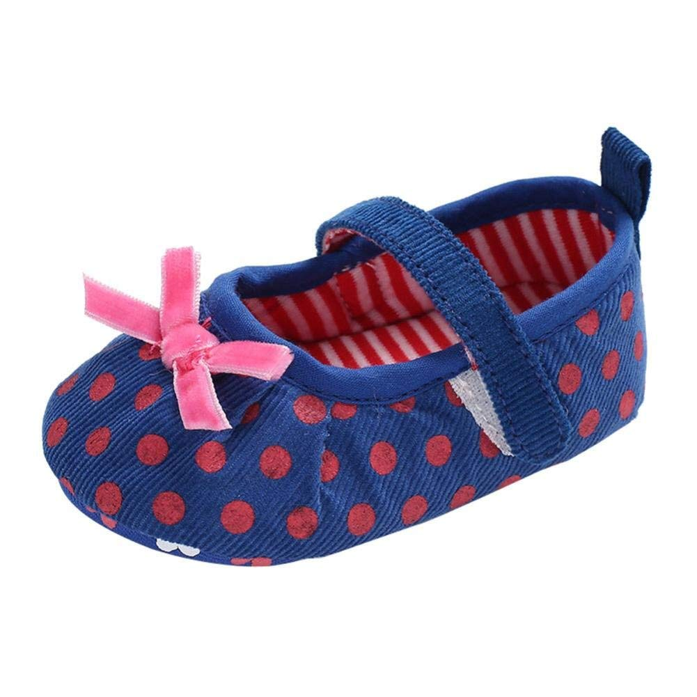 dc222f1c8b4f5 ... Legging 12-18 Month White/Pink Polka Dot. Get Quotations · Voberry Cute  Baby Girl Mary Jane Shoes Polka Dot Bowknot Soft Sole Toddler Prewalker 0-