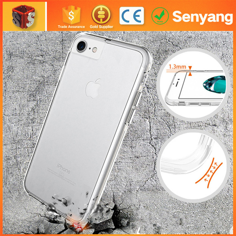 Factory wholesale bumper case for iphone5/5s