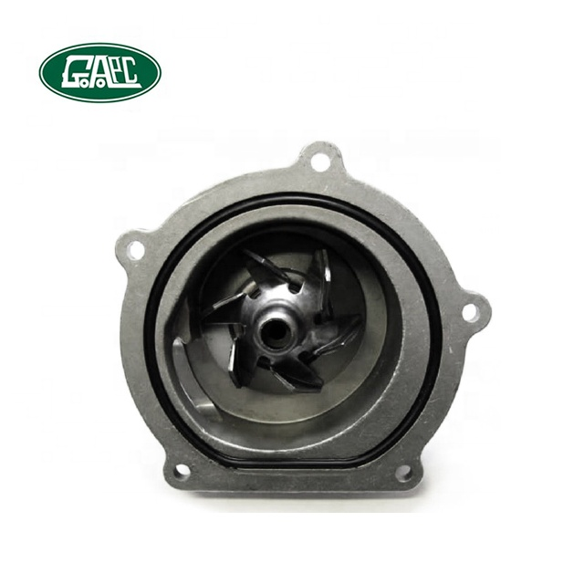 New Water Pump Fits Land Rover LR2  Discovery Defender 90 110 Td5  PEM500040