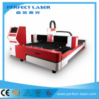 700w metal sheet cnc fiber laser cutting machine with high quality & low price