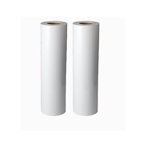 Eco-solvent Heat Transfer Printing Paper PU roll for cotton transfer