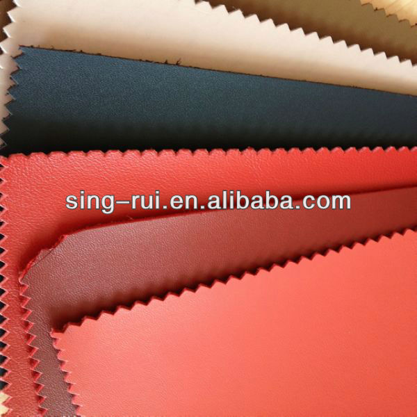 Synthetic Shoes Leather in Wenzhou (1.8mm) for sandals