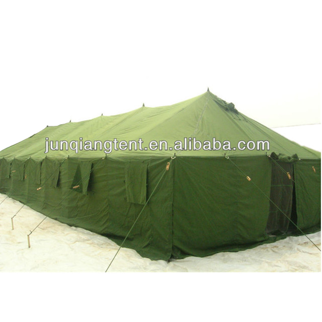 30 persons larger military style canvas c&ing tent  sc 1 st  Alibaba & Buy Cheap China military style canvas tents Products Find China ...