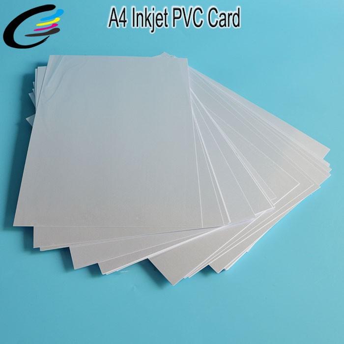 image regarding Printable Plastic Sheets titled Low-cost Cost A4 Pvc Plastic Sheet Printable Blank Inkjet Plastic Pvc Playing cards - Order A4 Blank Inkjet Pvc Playing cards,A4 Pvc Card,A4 Inkjet Printable Pvc Plastic
