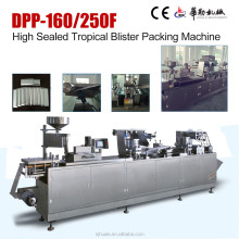 Pharmaceutical Tropical three layers Blister Packaging Machinery