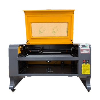 liaocheng factory for making photo frame 1080 80w/100w laser engraving and cutting machine